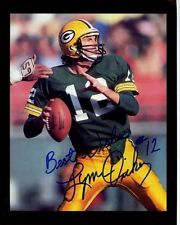LYNN DICKEY Signed Autographed NFL GREEN BAY PACKERS Photo