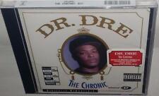DR DRE THE CHRONIC (1992) BRAND NEW SEALED RAP CD SNOOP DOGG KURUPT LADY OF RAGE