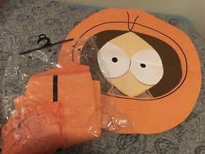 New South Park Kenny  Costume! Adult