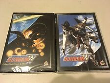 MOBILE SUIT GUNDAM WING Complete TV SERIES COLLECTION DVD Set ENGLISH DUBBED