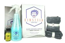 Einstein Coating SiO2 Detail Spray Nano Ceramic Car SPRAY KIT