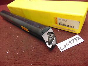 SANDVIK 1-1/2 SHANK INDEXABLE BORING BAR  A24T-DWLNL4 LOC9732