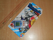 >** Bandai Digimon Digital Monster Digivice Ver 20th Omegamon White 2017