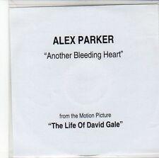 (ED25) Alex Parker, Another Bleeding Heart - DJ CD