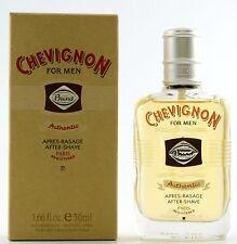 (GRUNDPREIS 99,80€/100ML) CHEVIGNON FOR MEN BRAND 50ML AFTER SHAVE
