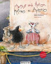 Italienische Kinder- & Jugend-Sachbücher als gebundene Ausgabe