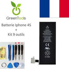 Batterie iphone 4S neuve + kit outils 9 pièces
