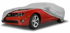 COVERCRAFT C16873NH NOAH® all-weather CAR COVER 2010-2015 Camaro COUPE
