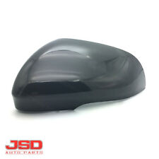New Front Outside Mirror Cover For Jaguar XF XJ XK XJR XFR-S Primed Driver Left