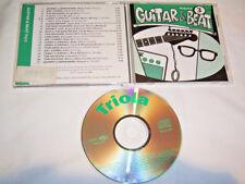 CD - Guitar & Beat Vol.3 - Various # R2