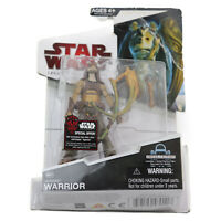 Star Wars Legacy Collection 2009 Droid Factory Gungan Warrior Action Figure
