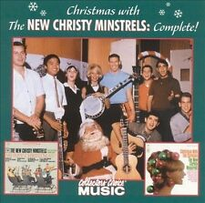 Christmas With the New Christy Minstrels: Complete! CD