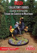 Dungeons and Dragons - Curse Of Strahd - strahd Von Zarovich
