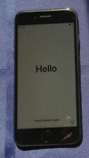 Apple iPhone 7 32GB Black (Unlocked) w/ Otter Box, 5 month warranty - EXTRAS!
