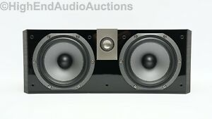 Focal Chorus V CC800V Center Channel Speaker - Home Theater - Audiophile