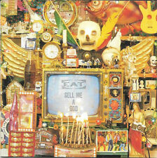 * DISC ONLY * / CD / PROMO / Eat  – Sell Me A God