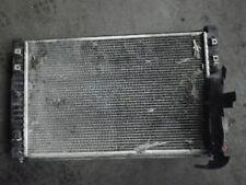 Kühler Wasserkühler 8D0121251E AUDI A4 (8D, B5)