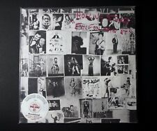 Rolling Stones Exile On Main Street 2-Lp 180g RTI Pressing OOP NEW/SEALED