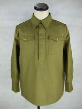 WW2 World War ii Soviet Union Russia M35 Uniform Shirt Tan