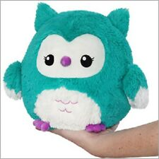 Baby Owl Squishable 7 inch Mini Plush