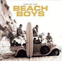 THE BEACH BOYS Hits Of The Beach Boys CD BRAND NEW