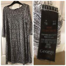 George Maternidad Vestido 16