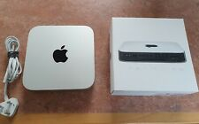 Apple Mac Mini A1347 from 2014. Super fast spec. EXCELLENT condition.No Reserve!
