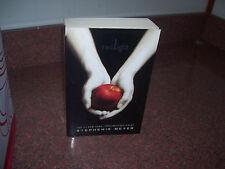 TWILIGHT BY STEPHENIE MEYER SOFT COVER