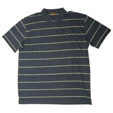Camicie casual e maglie da uomo blu Ben Sherman in cotone