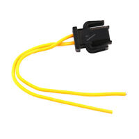 893971632 Brake Tail Light Wiring Plug Connector For VW Golf Beetle Jetta Passat