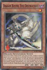 ♦Yu-Gi-Oh!♦ Dragon Buster, Epée Destructrice : BOSH-FR020 -VF/COMMUNE-