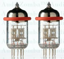 FATMAN CARBON MKII VACUUM TUBE VALVE UPGRADE USSR FITS ALL 6N2 BASED AMPS UK