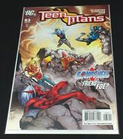 ☆☆ Teen Titans #63 ☆☆ (DC) High Grade FREE Shipping