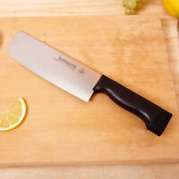 MADE IN JAPAN Chef Knife Kitchen Sashimi Cook Knife Vegetable Fruit v_e