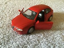 NewRay 2002 Alfa Romeo 147 Car - Scale 1:32?
