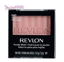 Revlon Powder Blush 040 Soft Spoken Pink