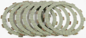 EBC CK Series OE Replacement Clutch Kit Set of Friction Plates ONLY CK5612