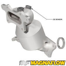 2009-2010 Honda Fit 1.5L Front Exhaust Magnaflow Direct-Fit Catalytic Converter