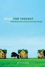Room for Thought-ExLibrary