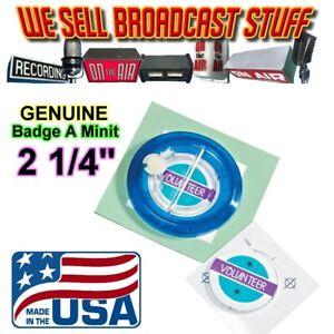 "Badge-A-Minit 2 1/4"" Manual Button Design Cut-A-Circle #2000 - CLOSE OUT SALE!"