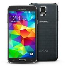 Samsung Galaxy S5 Sm-G900V Verizon (Gsm Unlocked) 16Gb Original Oled Black-A