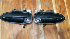 Acura Integra Door Handle Set 1994 1995 1996 1997 1998 1999 2000 2001