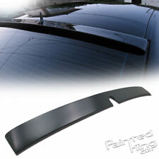 Stock in LA!4DR Unpainted For Mercedes Benz W219 L Type CLS Rear Roof Spoiler