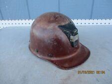 Vintage Msa Skull Miners Hard Hat