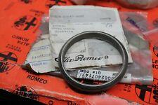 Alfa Romeo OEM Exhaust Pipe Ring - NOS 82407147