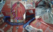 "Adrenalyn XL - World Cup Russia 2018: Limited Edition ""ALVARO MORATA"" SPAGNA"