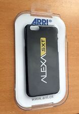 iPhone 6 6s Case with ARRI ALEXA SXT Logo. Collector's Edition - Brand NEW