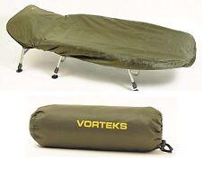 Bedchair Cover Karpfenliegenhülle Schutzhülle Regenschutz Vorteks Grauvell