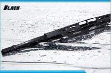 2004-2016 VOLVO VN VNL VT SERIES MTEC Sport Windshield Wiper BLACK - PAIR