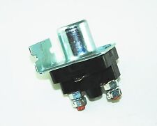 Mini Morris Leyland Clubman Moke Starter Solenoid Switch NEW